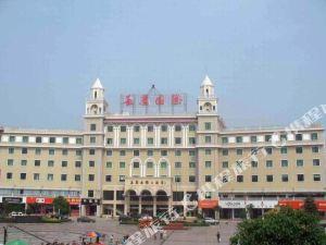安鄉長鷹國際大酒店