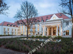 法蘭克福格拉文布魯赫凱賓斯基酒店(Kempinski Hotel Gravenbruch Frankfurt)