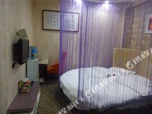 合陽黃河塬商務酒店