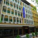 山大根城市之星大酒店(Hotel City Star Sandakan)