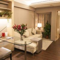 U-HOME公寓(深圳濱河時代店)酒店預訂