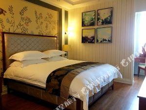 淮南萬美瑞酒店公寓