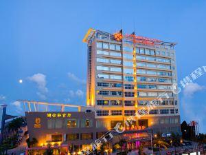湛江楓丹白露酒店