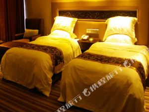銅川希頓國際假日酒店