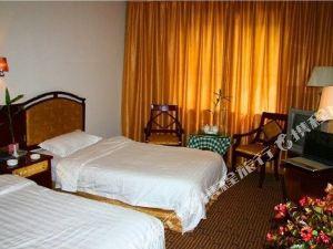 佛坪嬌子酒店