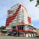 檳城市途恩酒店(Tune Hotel Downtown Penang)