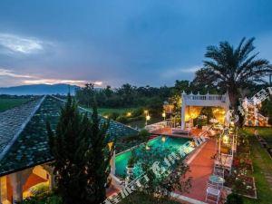 清邁訕賽云棲莊園(The Cathay Resort & Spa San Sai)