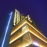 曼谷安曼納酒店酒店預訂
