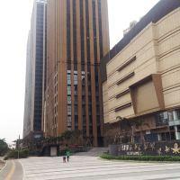 雙禧酒店公寓(廣州琶洲展館店)酒店預訂