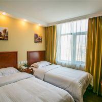 格林豪泰貝殼酒店(北京昌平南口鎮興隆東街店)酒店預訂