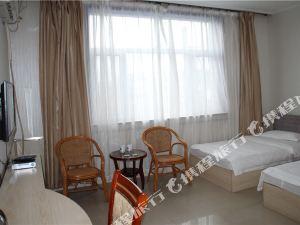 西烏珠穆沁旗麗源酒店