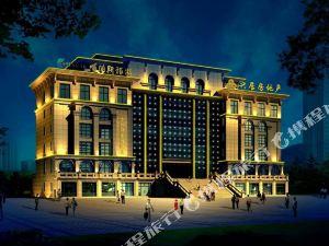 布爾津喀納斯旅遊酒店