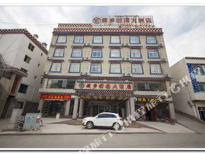 鄉城藏鄉田園大酒店