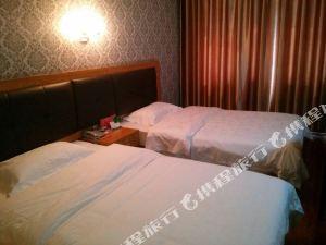 韓城和諧快捷酒店