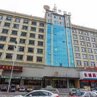 全季酒店(太原平陽路店)酒店預訂