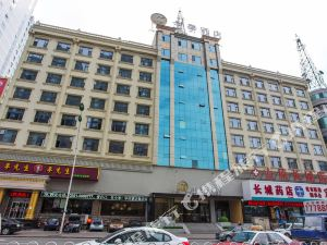 全季酒店(太原平陽路店)