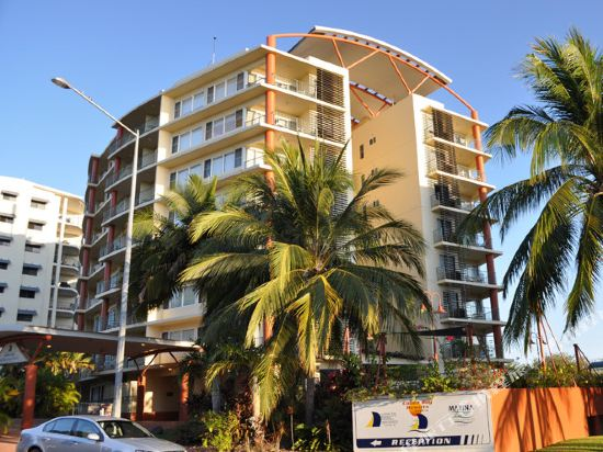 Cullen Bay Resorts Darwin