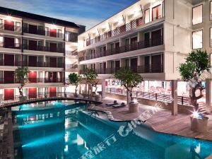 巴厘島庫塔太陽島酒店(Sun Island Hotel Kuta Bali)