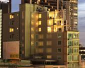 曼谷維居公寓酒店