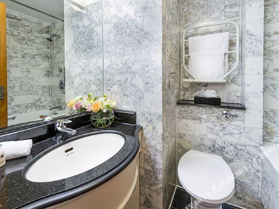 倫敦騎士橋千禧國際酒店(Millennium Hotel London Knightsbridge)單人客房