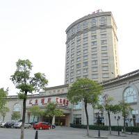 中山匯東酒店酒店預訂