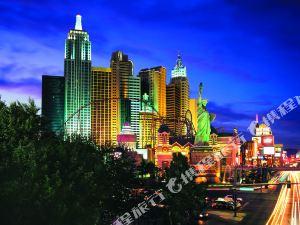 拉斯維加斯紐約賭場酒店(New York New York Hotel & Casino Las Vegas)