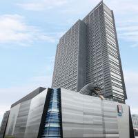 東京新宿格拉斯麗酒店酒店預訂