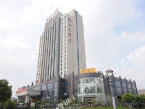 信豐桃江大酒店