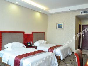 藍山世紀皇廷大酒店