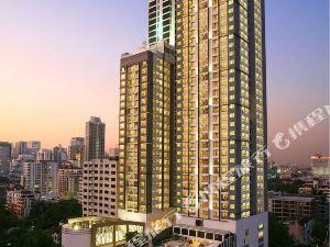 大道39號行政公寓酒店(39 Boulevard Executive Residence)