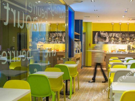 首爾東大門大使宜必思快捷酒店(Ibis Budget Ambassador Seoul Dongdaemun)餐廳