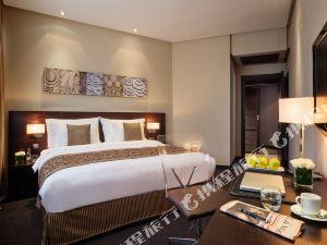 卡薩布蘭卡瑞享酒店(Mövenpick Hotel Casablanca)