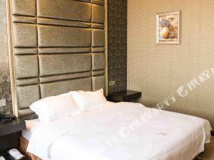 蘭考鼎盛商務酒店