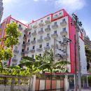 曼谷阿索克火星酒店(Red Planet Asoke Bangkok)