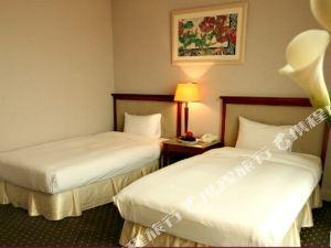 彰化麗禧酒店(Grand View Hotel)
