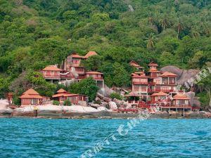 龜島杜斯特邦查度假酒店(Dusit Buncha Resort Koh Tao)