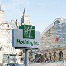 假日利物浦市中心酒店(Holiday Inn Liverpool City Centre)
