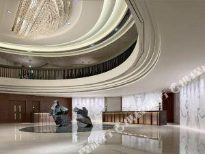 香港康得思酒店(舊稱香港旺角朗豪酒店)(Cordis Hong Kong at Langham Place)