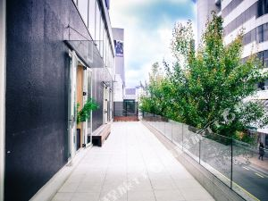 惠靈頓塞特普美奈斯公寓(The Setup on Manners Apartments Wellington)