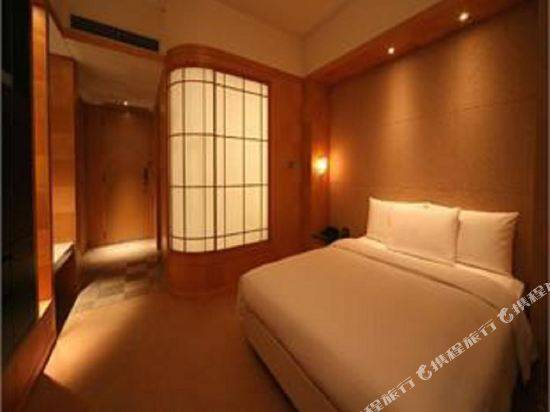 福岡君悅酒店(Grand Hyatt Fukuoka)單人房