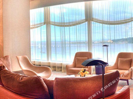 澳門美高梅酒店(MGM Macau)金鑽套房