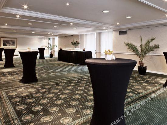 倫敦肯辛頓千禧國際格洛斯特酒店(Millennium Gloucester Hotel London Kensington)多功能廳