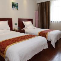 格林豪泰酒店北京市首都機場第二店酒店預訂