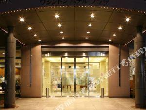 熊本華盛頓廣場酒店(Kumamoto Washington Hotel Plaza)