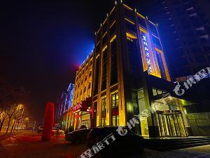信陽茗陽山水精品酒店