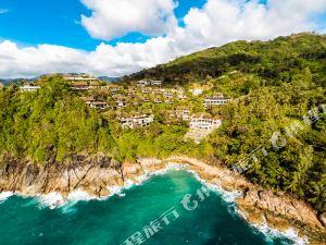 普吉島阿亞拉卡馬拉度假酒店(Ayara Kamala Resort & Spa Phuket)