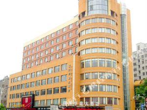 如皋麗澤華庭大酒店