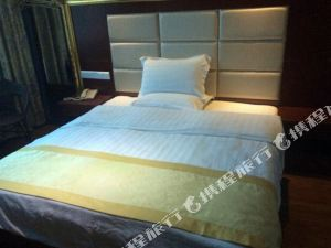 商洛華興旅館