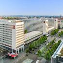德雷斯頓宜必思巴斯台酒店(ibis Dresden Bastei)
