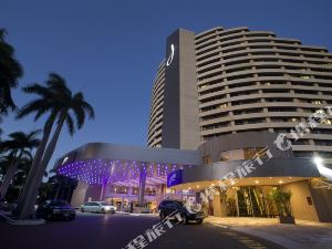 黃金海岸木星酒店(Jupiters Hotel & Casino Gold Coast)